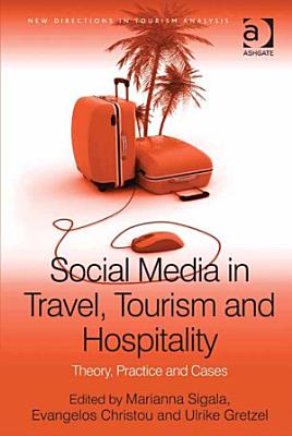Social Media in Travel  Tourism and Hospitality PDF