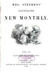 Mrs Stephens Illustrated New Monthly PDF