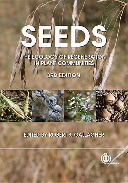Seeds, 3rd Edition