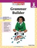 Scholastic Study Smart Grammar Builder Grade 3 PDF