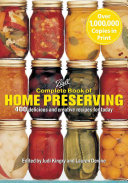 Complete Book of Home Preserving PDF