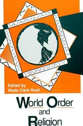 World Order and Religion
