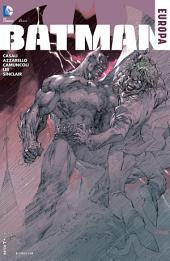 Batman: Europa (2015-) #1