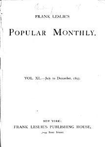 Frank Leslie s Popular Monthly PDF