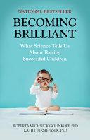 Becoming Brilliant Book
