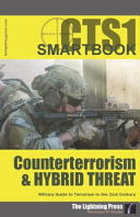 CTS1  the Counterterrorism and Hybrid Threat SMARTbook