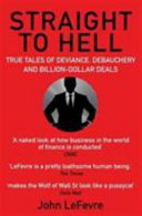 Straight to Hell Book