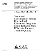 Teacher Quality PDF