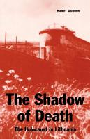 The Shadow of Death PDF