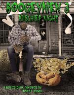 Boogeymen 3: Mischief Night