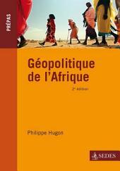 Géopolitique de l'Afrique: Prépas Commerciales