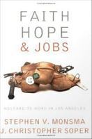 Faith  Hope  and Jobs PDF