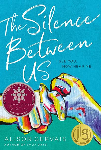 Download The Silence Between Us Book