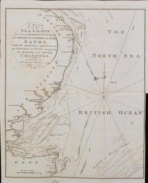 Sailing Directions Adapted to the Various Charts of the British Channel PDF