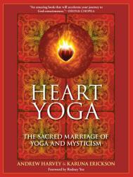 Heart Yoga Book PDF