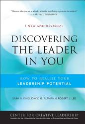 Discovering The Leader In You Book PDF