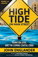 High Tide on Main Street Book