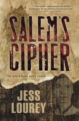 Download Salem s Cipher Book