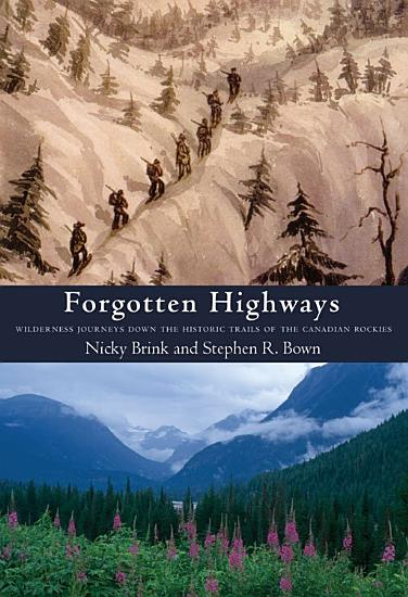 Forgotten Highways PDF