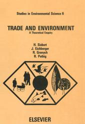 Trade and Environment: A Theoretical Enquiry