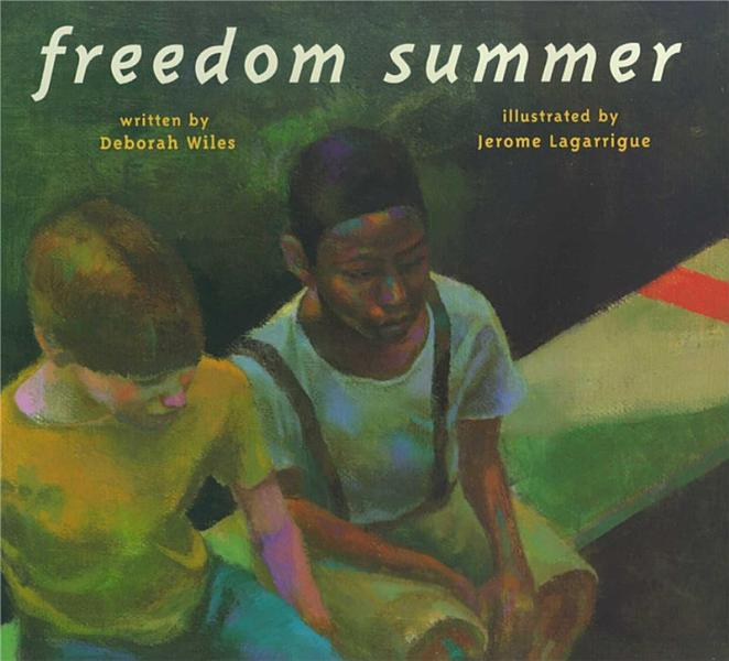 Download Freedom Summer Book