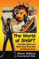 The World of Shaft PDF
