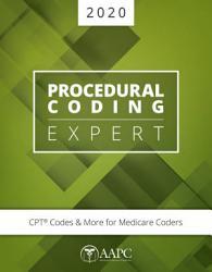 Current Procedural Coding Expert 2020 PDF
