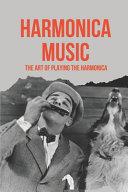 Harmonica Music PDF