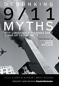 Debunking 9 11 Myths Book