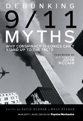 Debunking 9 11 Myths