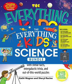 The Everything Kids  Science Bundle