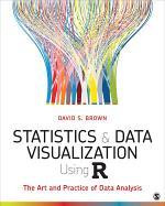 Statistics and Data Visualization Using R