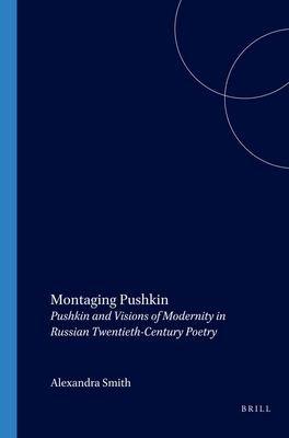 Montaging Pushkin PDF