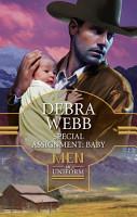 Special Assignment  Baby  Montana Confidential  Book 2  PDF