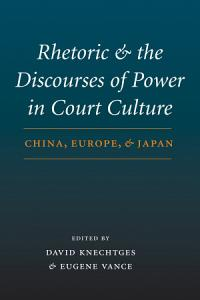 Rhetoric and the Discourses of Power in Court Culture PDF