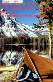 Camp and picnic in the national forests of the Intermountain Region
