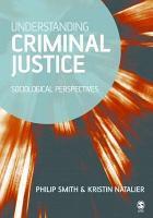 Understanding Criminal Justice PDF