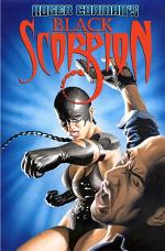 Roger Corman's Black Scorpion: Collected edition