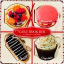 The Cake Book Box