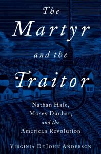 The Martyr and the Traitor Book