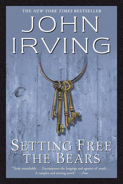 Download Setting Free the Bears Book