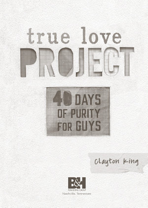 40 Days of Purity for Guys PDF