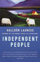 Independent People PDF