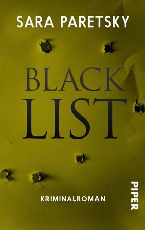 Blacklist PDF
