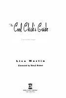 The Cool Chick s Guide to Baseball PDF