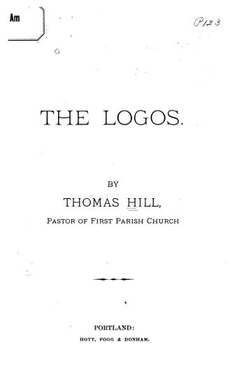 The Logos PDF