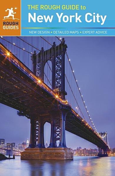 Download The Rough Guide to New York City Book