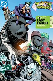 Joker: Last Laugh (2001-) #3