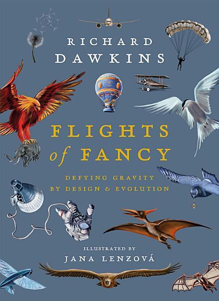 Download Flights of Fancy Book