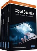 Cloud Security: Concepts, Methodologies, Tools, and Applications